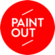 Paint Out logo 2015